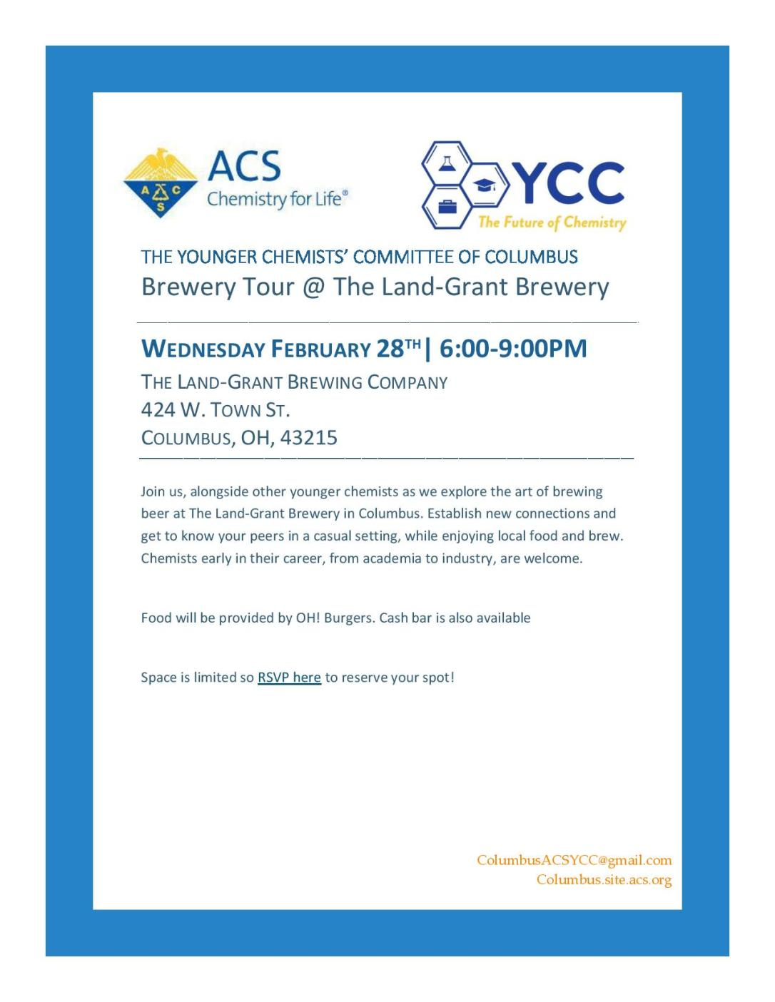 Land-Grant Brewery YCC Event Flyer Feb 2018-page-001